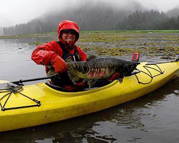 Эхолот Lowrance Hook 3x - лучшее приобретение для удачной рыбалки!