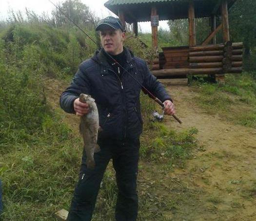 Рыбалка в Машково: особенности, отзывы