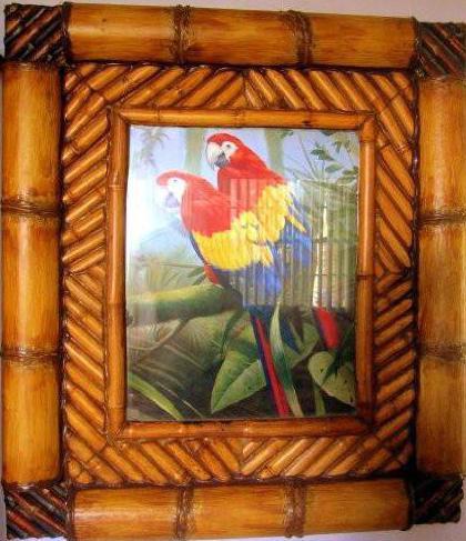 Бамбуковая удочка - прошлое и современность