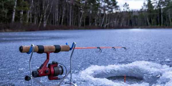 Какие нужны снасти для зимней рыбалки?