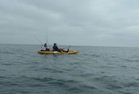 На рыбалку на Белое море. Рыбные места