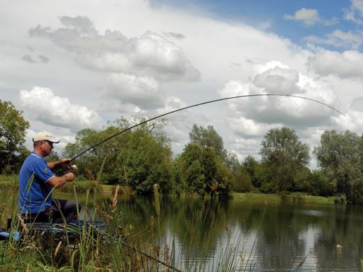 Классика рыбной ловли, или Как оснастить поплавочную удочку