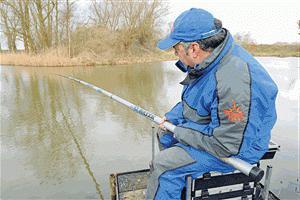 Штекерные удилища: осваиваем новые методы рыбной ловли