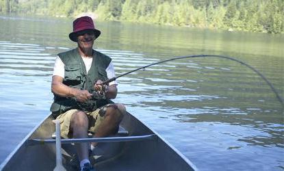 Семейный отдых на озере Бисерово. Рыбалка на любой вкус!