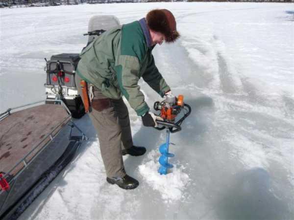 Бур для зимней рыбалки: цены, отзывы. Выбираем бур для зимней рыбалки