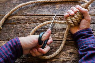 Как привязать вертлюжок к леске. Описание узлов