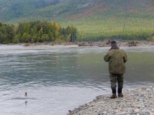 Рыбалка в Ейске и Ейском районе: особенности, популярные места и рекомендации