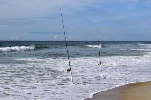 Рыбалка в океане: основные советы