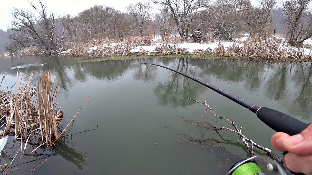 Ловля Щуки на спиннинг. Рыбалка 2020.