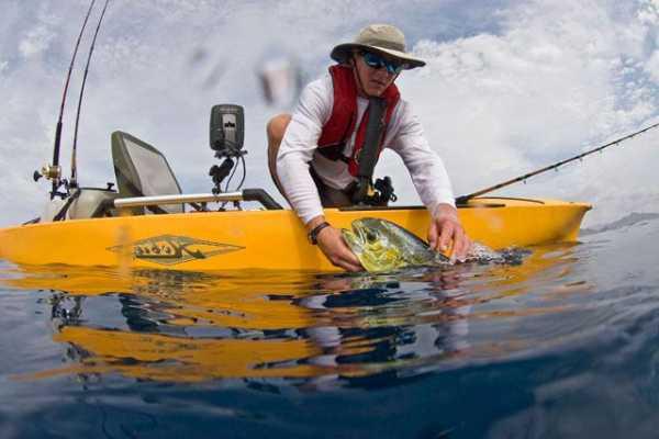 Рыбалка с лодки. Нюансы при подготовке к ней