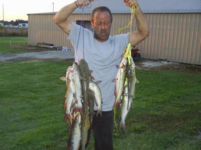 Рыбацкие хитрости и самоделки. Рыболовные самоделки