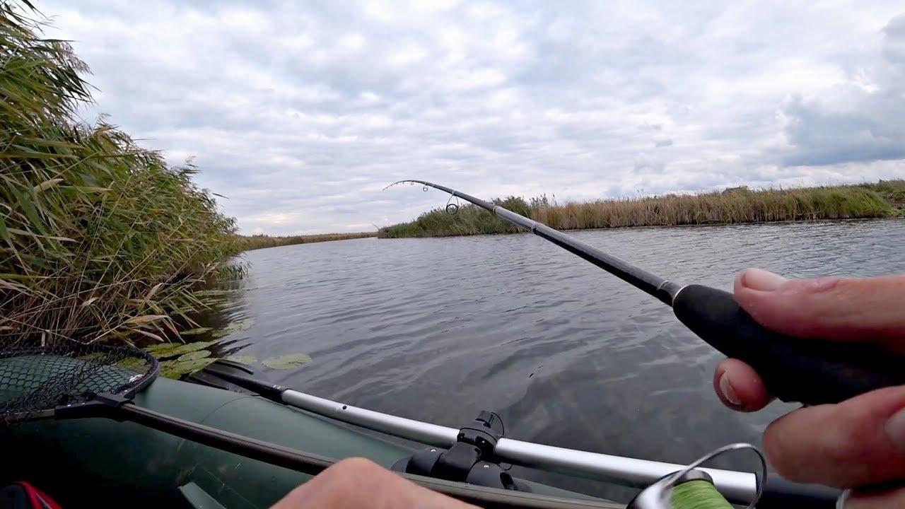 Я в Шоке! Один заброс - две щуки! Рыбалка на спиннинг.